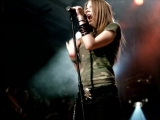 Avril Lavigne - Losing Grip (2003) (hd 720, Клип, Группа, Видео, Рок, Метал, Рок н ролл, Dead metal, Hardcore, Heavi metal, Indu