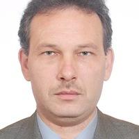 Анкета Роман Чернышов