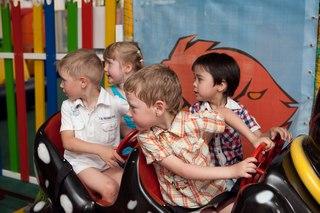 Аниматоры Беговая улица лентяево детский праздник