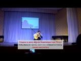 Анастасия Васильева - День культуры Кисловодск гитара
