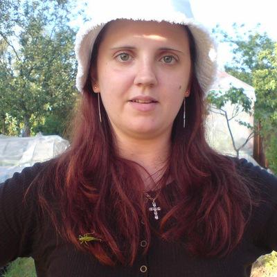 Юлия Белорусова