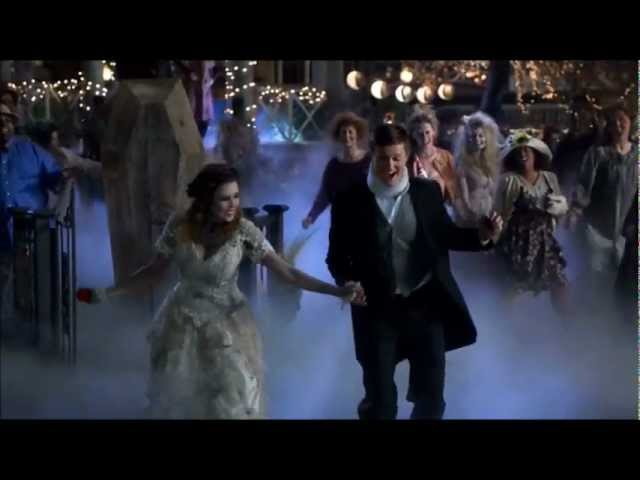 Hart of Dixie Proposal - Islands in the stream
