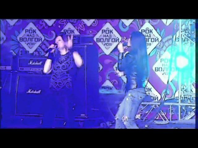 Валерий Кипелов и Tarja Turunen(ex Nightwish) - Я здесь (2011)