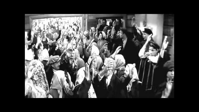 Николай Парфёнов в фильме Председатель Эпизоды