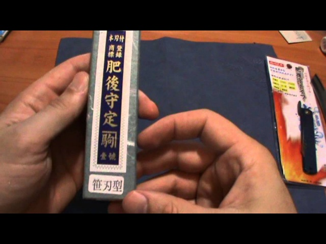 Немного о ножах Японские ножи Higonokami- Хигоноками