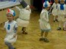 утренник Даника в детском саду