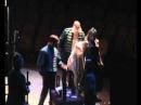 Circense de Circus Ronaldo en el Teatro Circo Price de Madrid