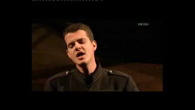 Philippe Jaroussky (countertenor), Händel - Lascia ch'io pianga