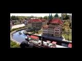 Леголенд Германия 2013. Legoland Deutschland Günzburg.