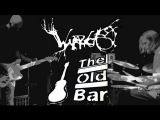 Warpigs live@The Old Bar