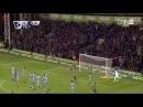 Кристал Пэлас - Манчестер Сити 2:1 (Обор матча)