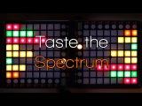 Nev Plays With Himself Zedd - Spectrum (Ft. KDrew Remix) Launchpad S Cover