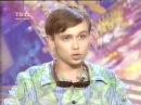Мальчишник в программе Акулы Пера 1997