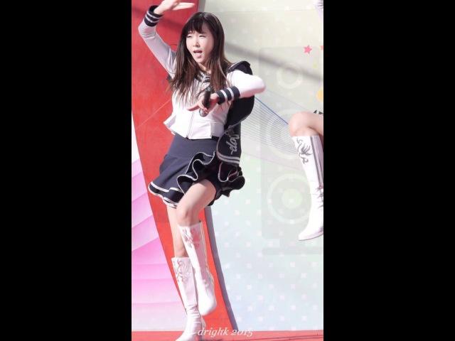 151009 크레용팝CrayonPop (웨이) - 빠빠빠 BarBarBar [도시꼬마들의행복한축제 필동삼거리] by drighk 직