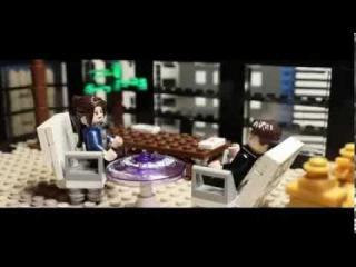 50 оттенков серого. Лего. Прикол!