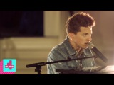Charlie Puth - I Can't Feel My Face (The Weeknd Cover)