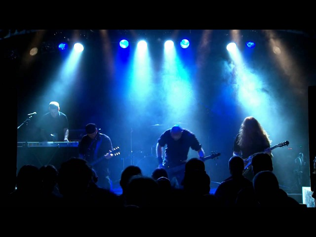 Evoken live @ Willemeen, Arnheim, 22.06.2013 full show