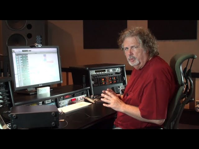 How To Mix Rock Guitars (and get them WIDE!) - Into The Lair 86