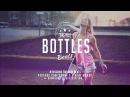 """""""Bottles"""" -  Dope Trap X Beat instrumental Free"""