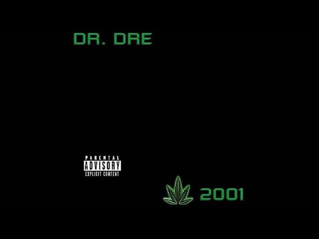 Dr. Dre - Big Ego's (feat. Hittman) HQ