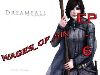 Dreamfall: longest journey ( Новые головоломки и дриммашины ) (EP - 6 )