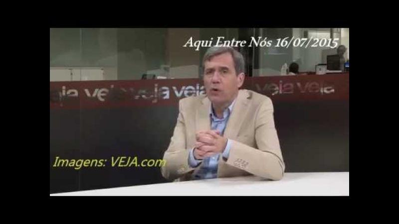 Marco Antonio Villa: Dia 16 de agosto é essencial