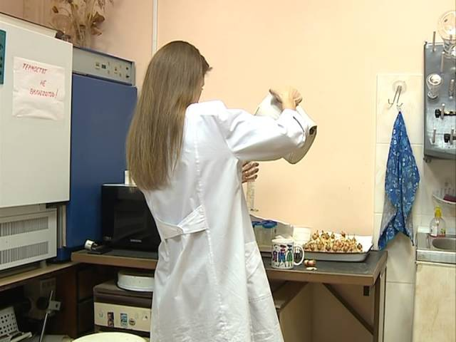 Ярославская студенка выяснила что чай вреден для организма человека