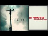 Salem - Салем 2x09   Promo Wages of Sin (Rus Sub)