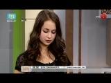 Raziye Seytablayeva - Ana Vatanım (Saba Erte ATR'de)