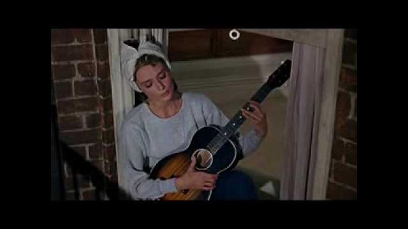 Moon river film Breakfast at Tiffany´s : Moon river фильм Завтрак у тиффани'