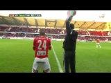 Allsvenskan 2015 : Kalmar FF 0-2 IFK Göteborg (Весь матч)