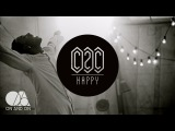 C2C - Happy (feat. Derek Martin) (Official Video)