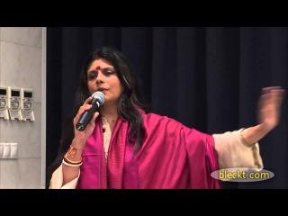 Йогиня Шамбхави - Секреты женской природы. Ум. Эмоции. Луна