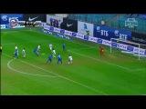 Динамо (Москва) - Локомотив, Венкер, Гол, 1-0