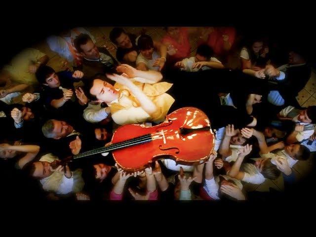 Rockelbel's Canon (Pachelbel's Canon in D) - 4 Cellos - The Piano Guys