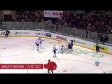 Реальная Драка / Fight : Лучшие бои сезона 2012 2013 КХЛ