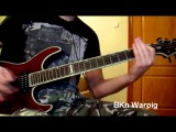 EMG-81 vs BareKnuckle-Warpig (Slipknot - The Heretic Anthem cover)