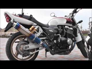 CB1300 SC40 TMR-MJN K-FACTORY