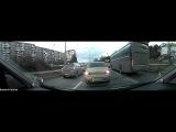 Видео Sho me HD 180D вечер облачно тест форумповидеорегистраторам рф