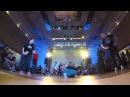 T One & Mega Joker vs Glazov & Killa Bruce | 2x2 PRE | Funky Fresh X Preselection 2015 | SPB