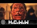DROWNING FT. JOHN HOFFMAN - ONE WAY STREET - HARDCORE WORLDWIDE (OFFICIAL HD VERSION HCWW)