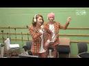 29 апр. 2015 г.[슈퍼주니어의 키스더라디오] M D 정줄놓은 UP DOWN 노래방!