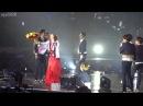 150329 SS6 Nanjing Choki dance Solo Heechul, Ryeowook, Siwon, Kyuhyun and Kangin (can you feel it)