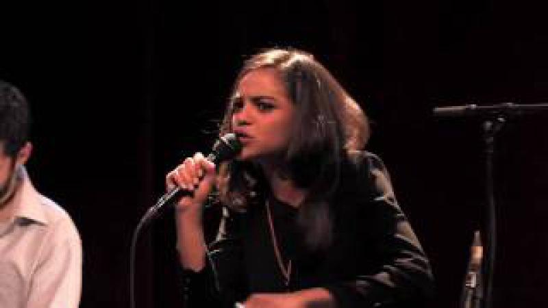 Agathe Iracema - Samba da minha Terra (Dorival Caymmi)