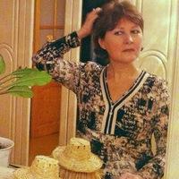 Ольга Горбунова