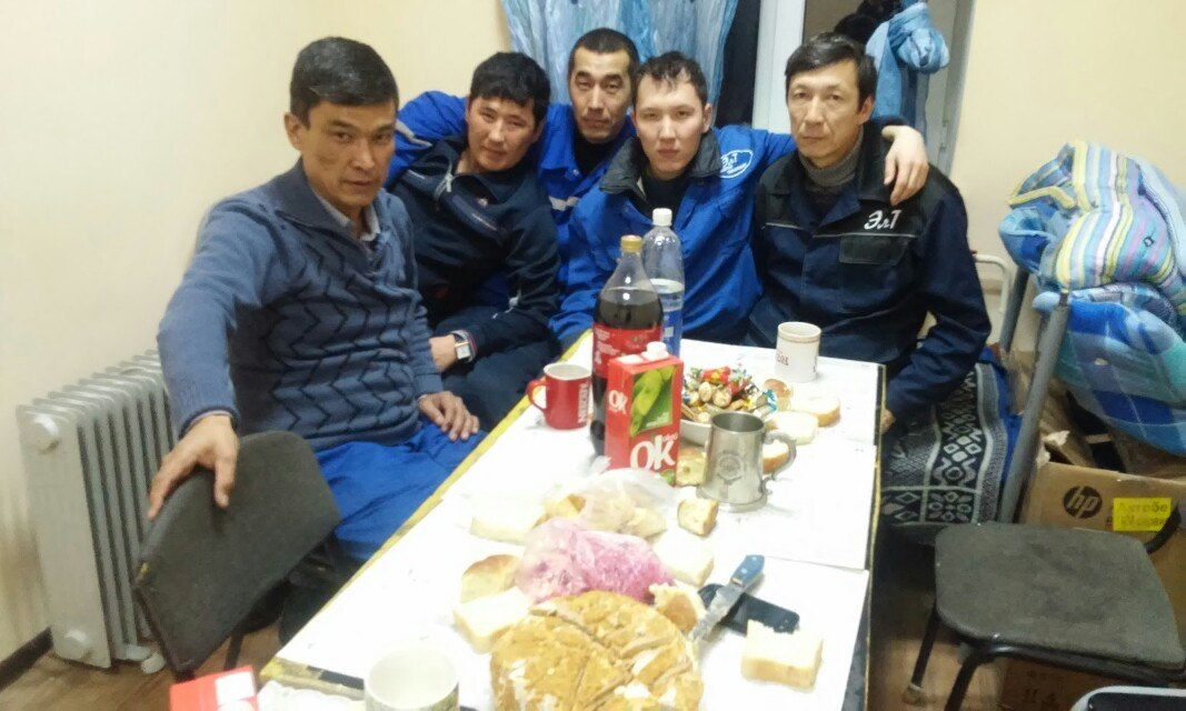 Галым Елгонтаев, Кызылорда - фото №1