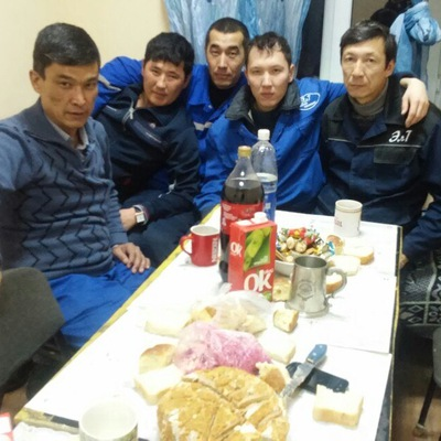 Галым Елгонтаев, Кызылорда