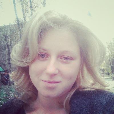 Ирина Черкасова