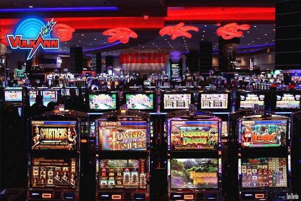 New Vegas Казино Топс