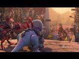 Toy Story That Time Forgot - Oyuncak Hikayesi Zamanla Unutulanlar 2014 TR